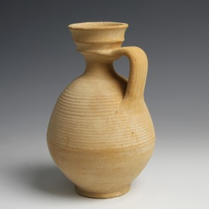 Fine Roman Pottery Flagon