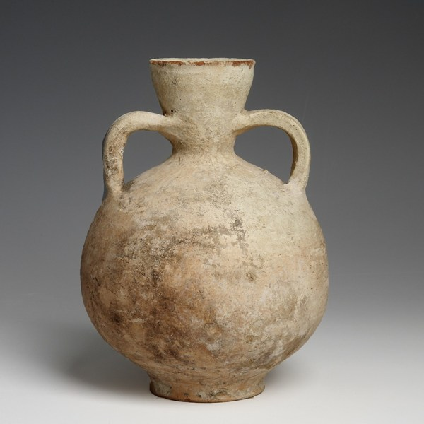 Roman Holy Land Pottery Jug