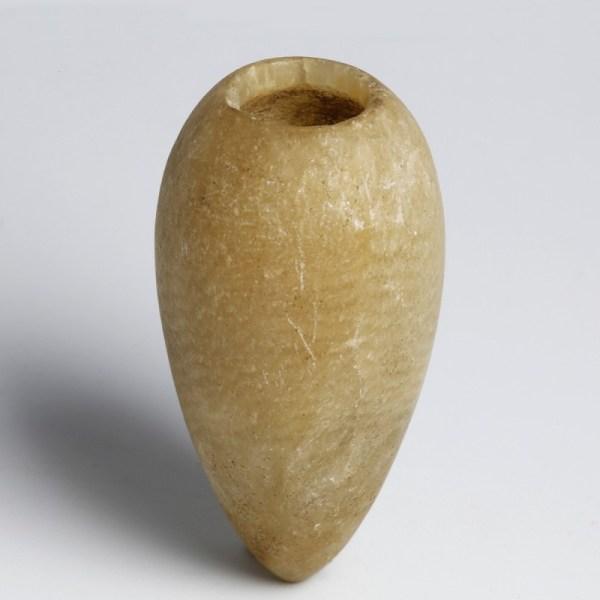 Egyptian Middle Kingdom Kohl Jar