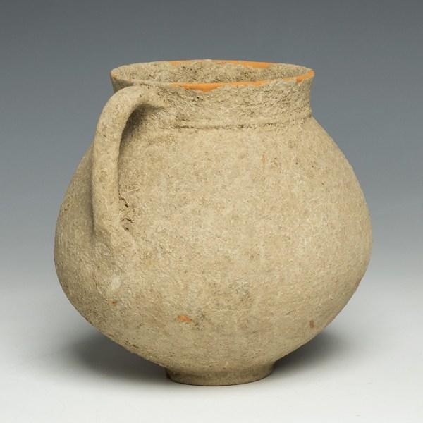 Roman Rhenish Pottery Jar