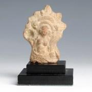 Romano-Egyptian Terracotta Figurine of Goddess Venus