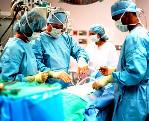 Cirkumcizija - Lyties organų plastika