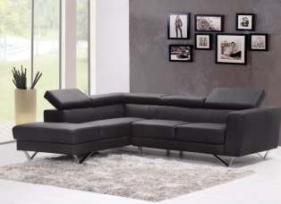 Lifestyle image of lounge