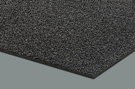Exhibition Flooring - Black
