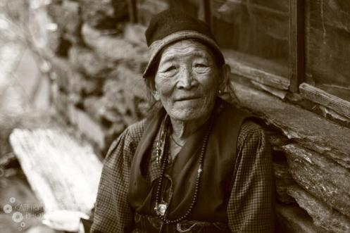 My turn, eh? I (@AntiTourist of the USA) shared one of my favorites--a portrait of an elderly Nepali mountain woman. This is actually the photo that caused my mother to cry from overseas--she said she was transported to another era: pic.twitter.com/WqjGr8G3BN
