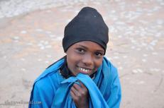"""Co-host Shane Dallas (@TheTravelCamel) scored a hit with participants as this girl, whom he saw many times while in Somaliland, said, """"I love you."""" to Shane: pic.twitter.com/37f3DdVvqw"""