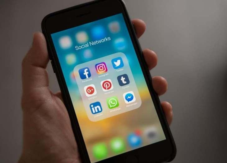 Оптимизация акаунтов соцсетей
