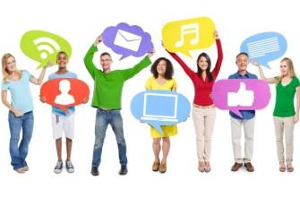 Социальные сети в обучении