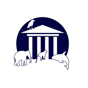 Logo The Nonhuman Rights Project