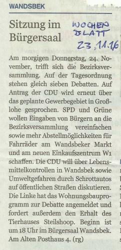 wochenblatt231116sitzungbezirksversammlungwandsbek