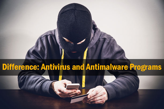 Antivirus and Antimalware