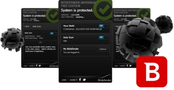Review of Bitdefender Antivirus Free Edition