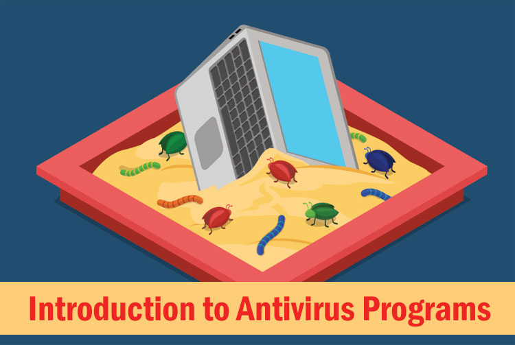 Basic Introduction to Antivirus Programs for Computers