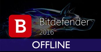 How to Install Bitdefender 2016 & 2017 Offline