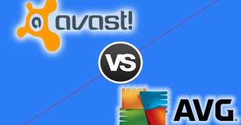 Avast Vs AVG: Detailed Antivirus Comparison