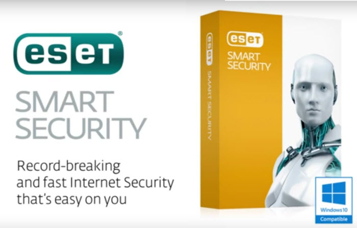 ESET Coupon Codes and Review - Antivirus Insider
