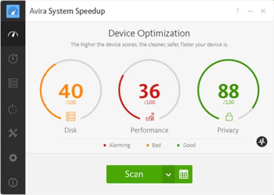 speedup-optimize-
