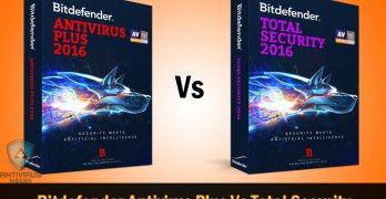 Bitdefender Antivirus Plus Vs Total Security