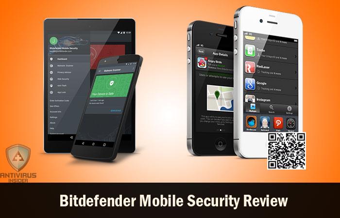 Bitdefender Mobile Security Coupon