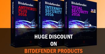 Bitdefender Coupon Codes and Review
