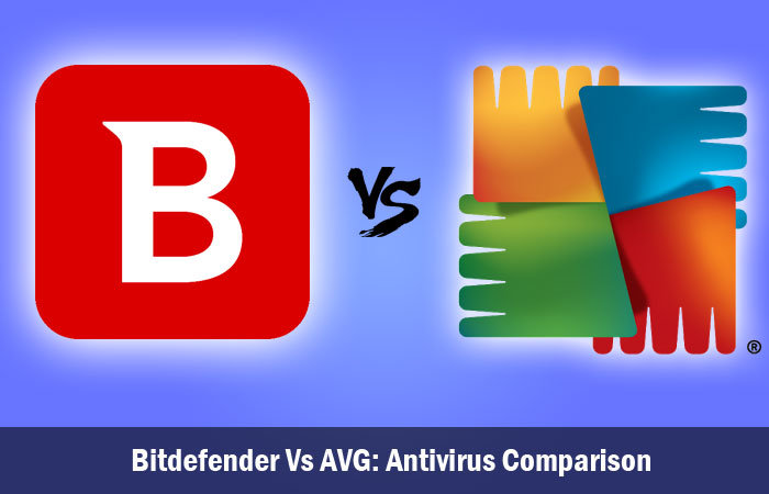 Bitdefender Vs AVG
