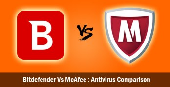 Bitdefender Vs McAfee: Antivirus Comparison