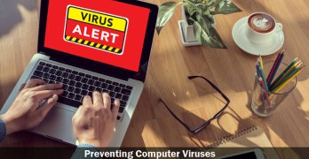 Can I Prevent Viruses Without Using an Antivirus Program?