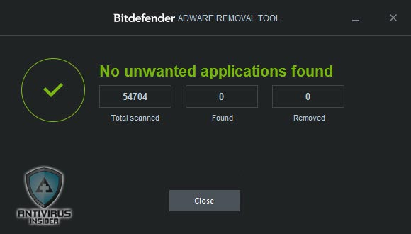 Bitdefender Adware Removal Tool Review - Antivirus Insider