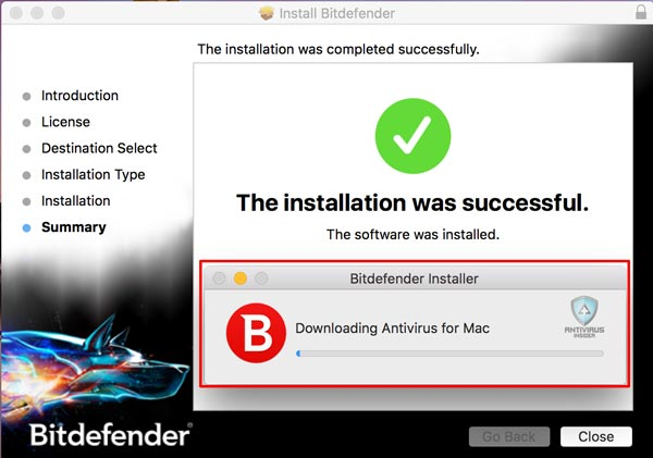 How to Install Bitdefender 2016 on MAC - Antivirus Insider