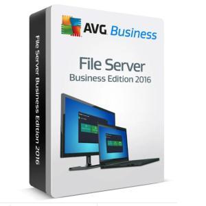 AVG-fileserver
