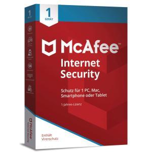 MaAfee Internet Security