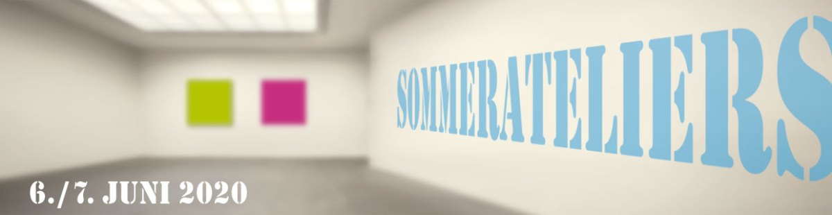 Sommerateliers 2020