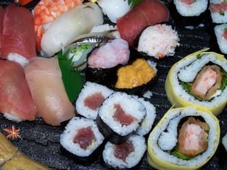 Kyōto | Sushi