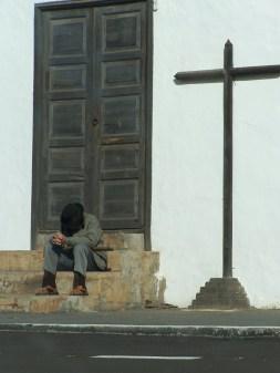 Lanzarote | Siesta