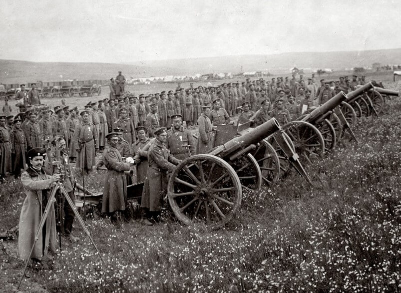 2. Balkan Savaşı