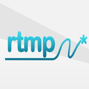 rtmp extension logo