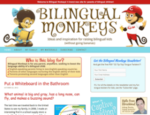 bilingualmonkeys