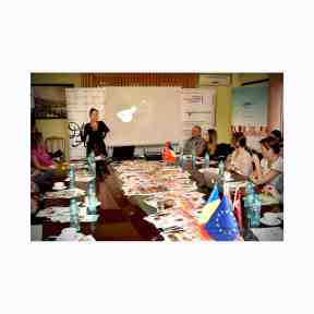 ELITE BUSINESS WOMEN NETWORKING septembrie 2015