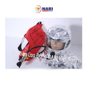 bình khí thở khẩn cấp EEBD