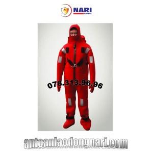quần áo chống mất nhiệt