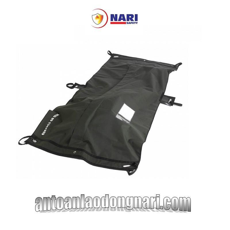 Túi chứa tử thi do công ty Nari Việt Nam phân phối