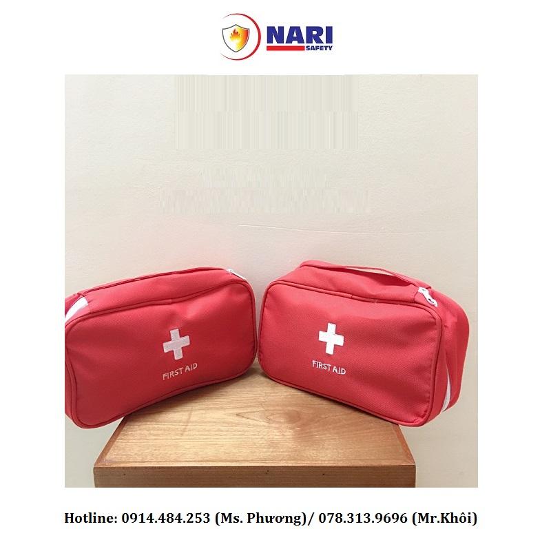 Túi y tế đựng dụng cụ y tế chính hãng, đảm bảo chất lượng
