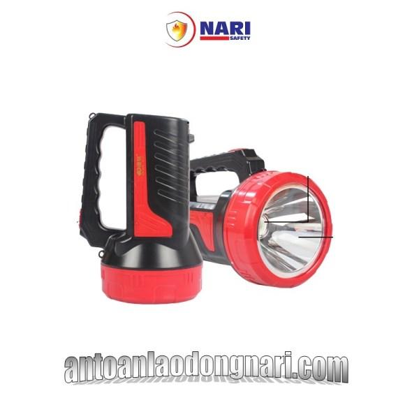 đèn pin chống nổ, chống nước km 2656