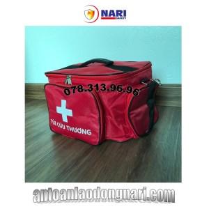 túi sơ cứu trong phương tiện phòng cháy chữa cháy theo thông tư 150