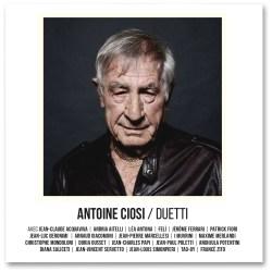 Antoine Ciosi - DUETTI