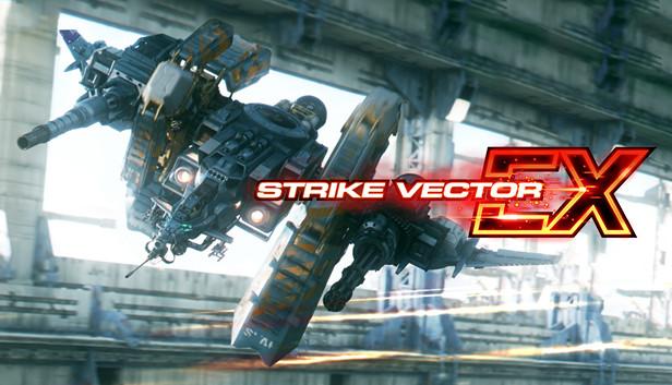 Strike Vector-Babary Antoine