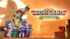 Toyland Game-Babary Antoine