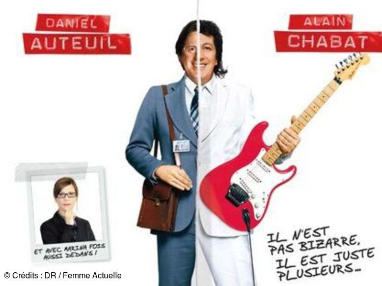 Alain Chabat-Babary Antoine