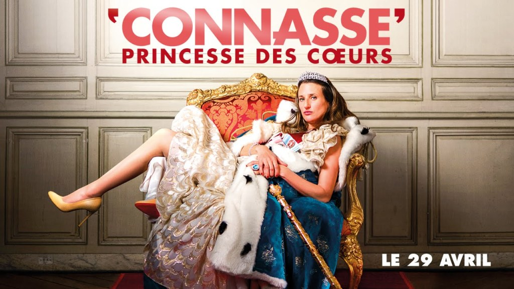 Connasse Princesse -Babary Antoine