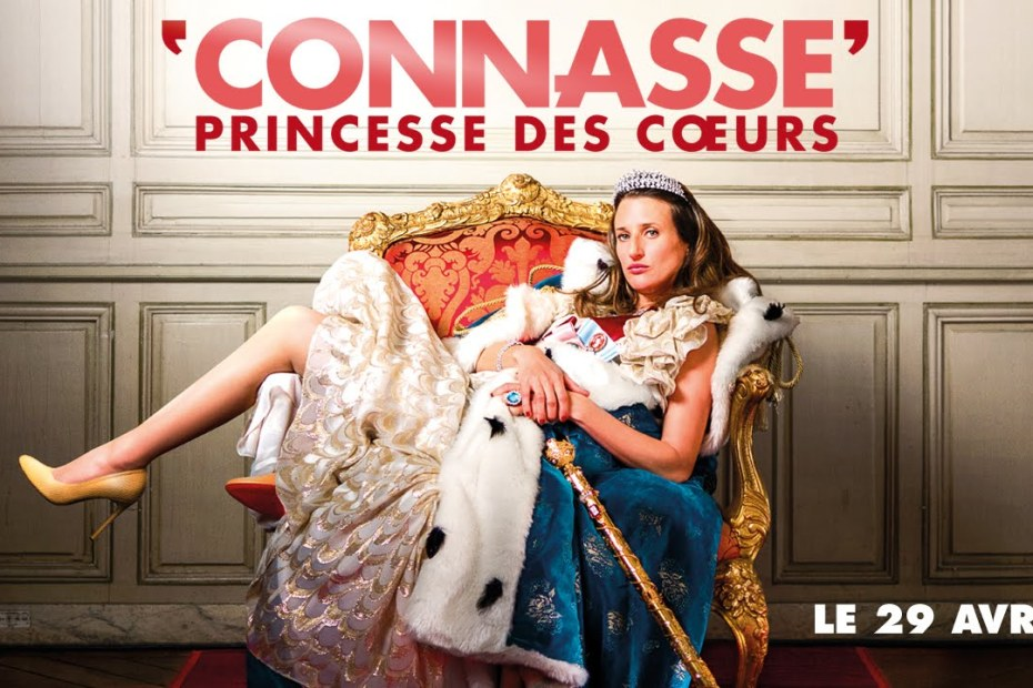 Connasse Princesse -Babary Antoine